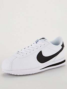 nike-cortez-basic-leather-whiteblacknbsp