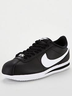 nike-cortez-basic-leather-blackwhitenbsp