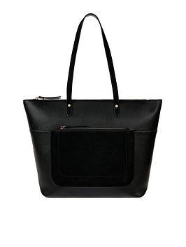 accessorize-emily-tote-black