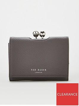 ted-baker-suri-twist-crystal-mini-bobble-purse-dark-greynbsp