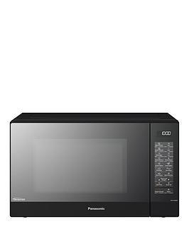 Panasonic Panasonic Nn-St46Kbbpq 32-Litre Microwave