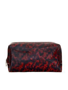 accessorize-tort-vinyl-make-up-bag