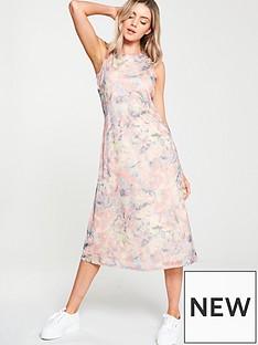 v-by-very-tie-dye-mesh-midi-dress