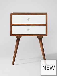 Swoon Otto Bedside Table