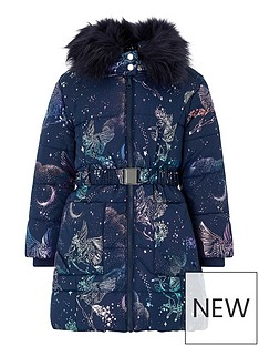 4361e346555 Girls Coats | Girls Jackets | Next Day Delivery | Very.co.uk