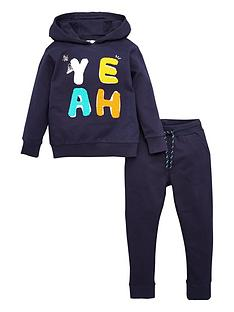 v-by-very-boys-2-piece-yeah-boucle-overhead-hoodie-and-joggers-set-multi