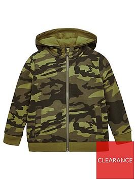 v-by-very-boys-zip-front-camo-hoodie-khaki
