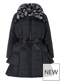 d6670065dc2 Girls Coats   Girls Jackets   Next Day Delivery   Very.co.uk