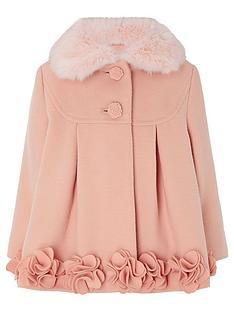 monsoon-baby-girls-iris-flower-coat-with-detachable-faux-fur-collarnbsp