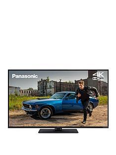 Panasonic TX-43GX550 43 inch, 4K Ultra HD,Freeview Play Smart TV
