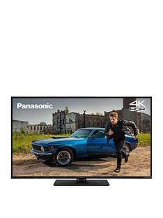 Panasonic TX-55GX550 55 inch, 4K Ultra HD,Freeview Play Smart TV