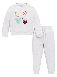 v-by-very-girls-2-piece-woodland-print-jogging-set-grey