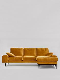 swoon-tulum-fabric-right-hand-corner-sofa