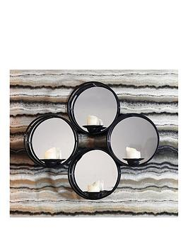 arthouse-mirrored-candle-holder-shelf