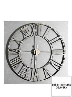 arthouse-large-white-clock