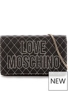 love-moschino-embroidered-logo-quilted-cross-body-bag-black