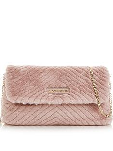 love-moschino-logo-faux-fur-cross-body-bag-pink