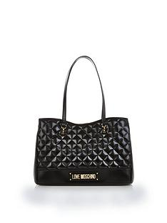 love-moschino-logo-quilted-shoulder-bag-black