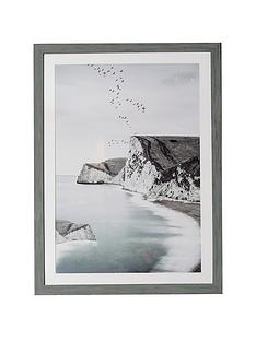 arthouse-durdle-door-beach-framed-print