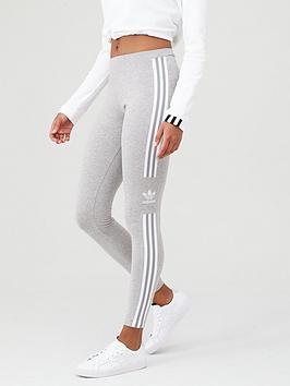adidas-originals-trefoil-tight-medium-grey-heathernbsp