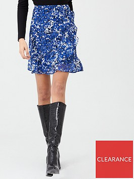v-by-very-frill-hem-mini-skirt-blue-floralnbsp