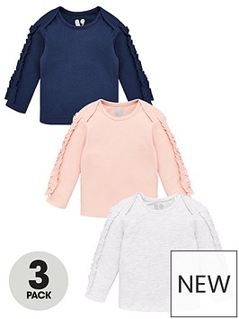v-by-very-baby-girls-3-pack-ruffle-sleeve-tops-multi