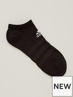 adidas-no-show-sock-black