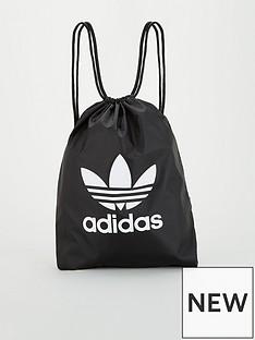 adidas-trefoil-gym-sack-black