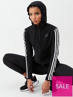 adidas-3s-knt-fz-hoodie-black