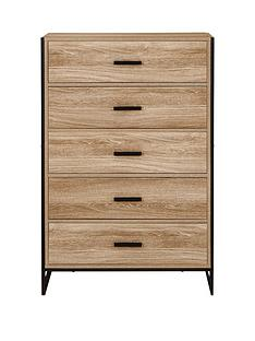 telford-5-drawer-chest