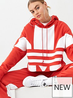 adidas-originals-large-logo-c-hoodie-red