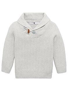 v-by-very-boys-shawl-neck-jumper-grey