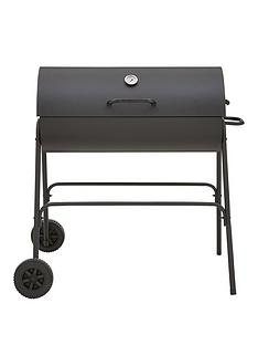 oil-drum-barbecue-bbq-with-cover