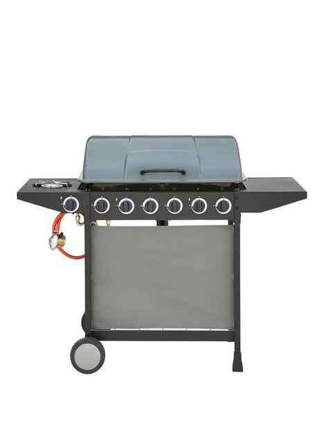 6-burner-gas-bbq-with-side-burner