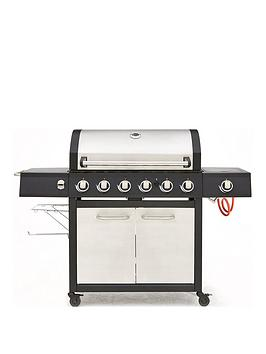premium-stainless-steel-6-burner-bbq-with-side-burner