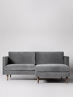 swoon-tivoli-fabric-right-hand-2-seater-corner-sofa