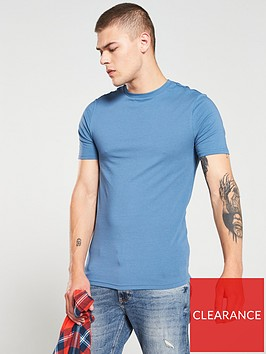 river-island-muscle-fit-crew-neck-t-shirt