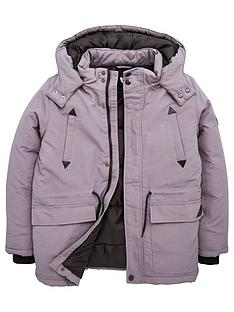 v-by-very-boys-hooded-coat-grey