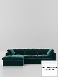 swoon-seattle-fabric-left-hand-corner-sofa