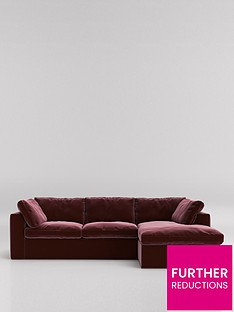 swoon-seattle-fabric-right-hand-corner-sofa