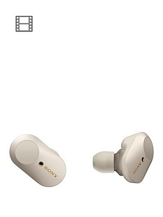 sony-wf-1000xm3-true-wireless-noise-cancelling-headphones-with-built-in-alexa-gold