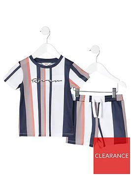 river-island-mini-mini-boys-stripe-mesh-t-shirt-outfit-stone