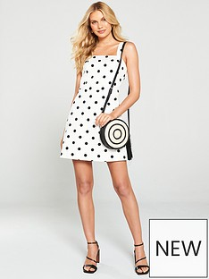 mango-polka-dot-pinafore-dress-white