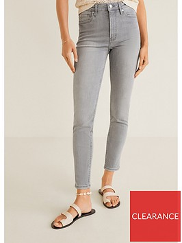 mango-noa-jeans-grey