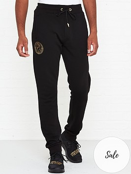 versace-jeans-couture-bolla-greek-god-gold-print-joggers-black