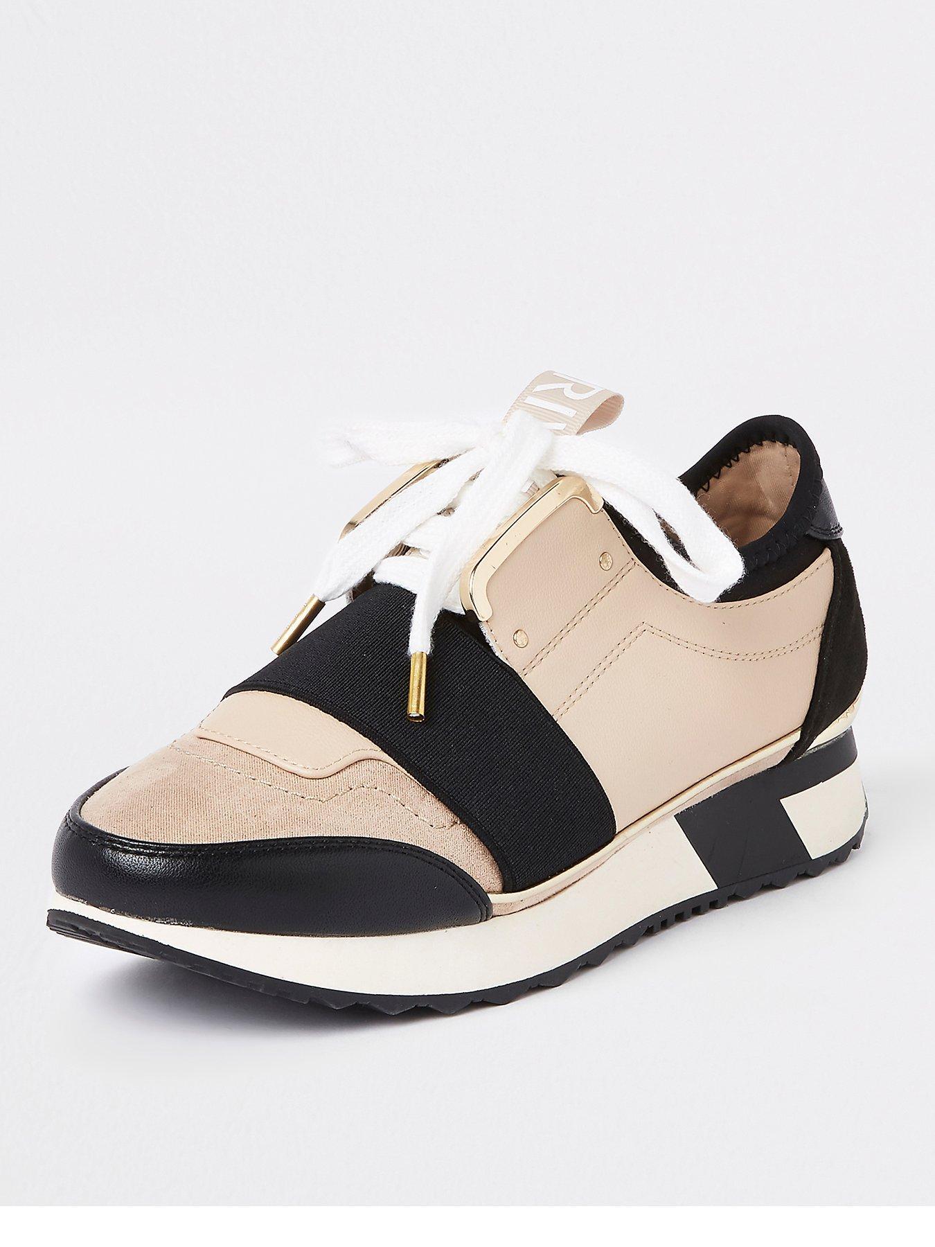 Fashion Trainers   Flats   Shoes