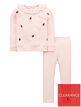 v-by-very-girls-ladybird-embroidered-sweat-and-legging-set-pink