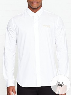 versace-jeans-couture-chest-logo-slim-fit-shirt-white