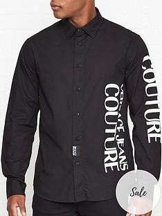 versace-jeans-couture-logo-print-shirt-black
