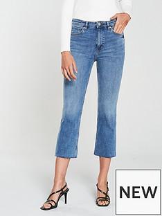 mango-bootcut-jeans